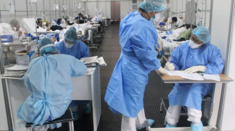 Ecuador ya supera los 400 mil contagiados por COVID-19
