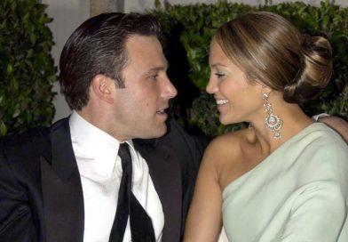 Jennifer Lopez y Ben Affleck se rumora encuentro