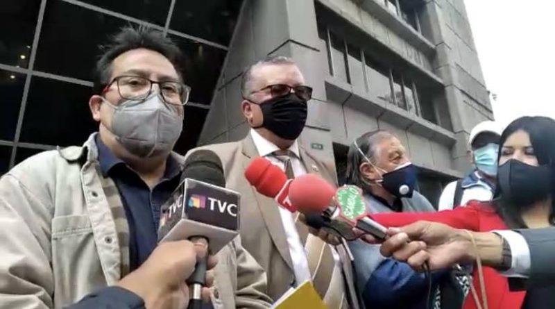 Mauricio Pozo es acusado de pánico económico
