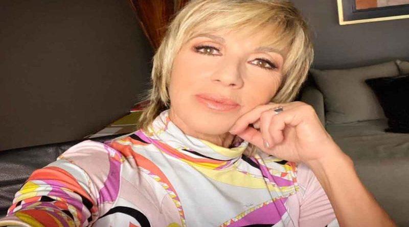 Ana Torroja 'vuelve al futuro' con nuevo álbum
