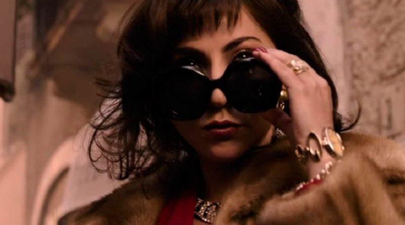 Lanzan primer tráiler de 'La casa Gucci' con Lady Gaga