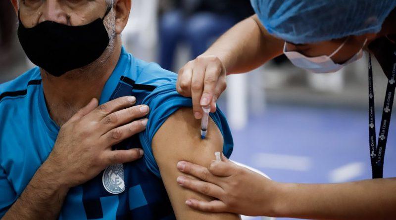 Paraguay denunció a la farmacéutica china Sinopharm