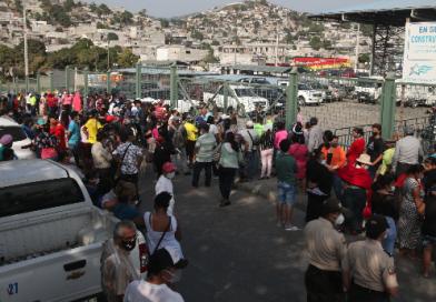 Nuevos casos de la variante Delta en Ecuador