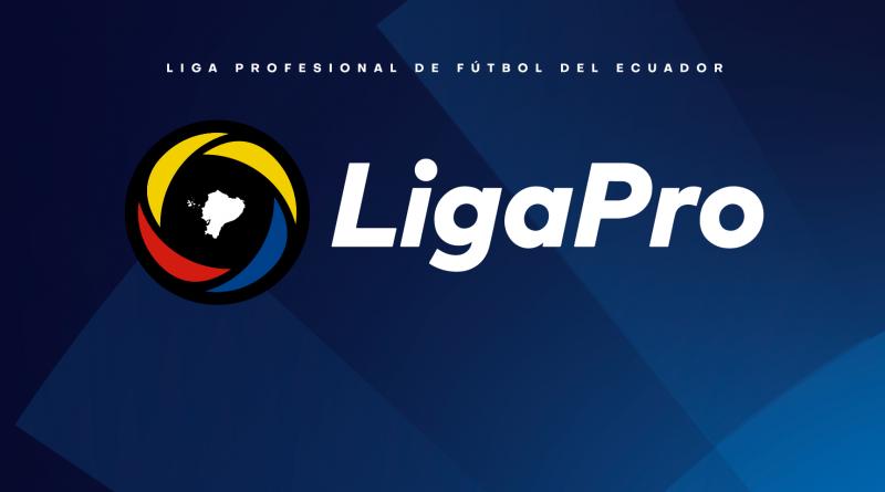 Arbitros y horarios de la fecha 2 Segunda fase Liga Pro 2021