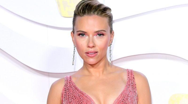 Pelea de Scarlett Johansson con Disney