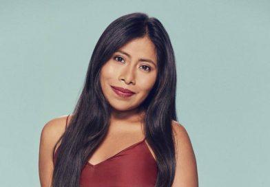 Yalitza Aparicio fue elegida por prestigiosa marca de ropa