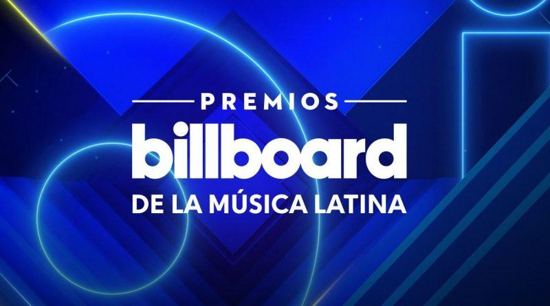 Ganadores de los Premios Billboard de la Música Latina 2021