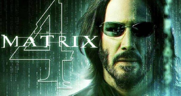 """Lanzaron el tráiler de """"The Matrix: Resurrections"""