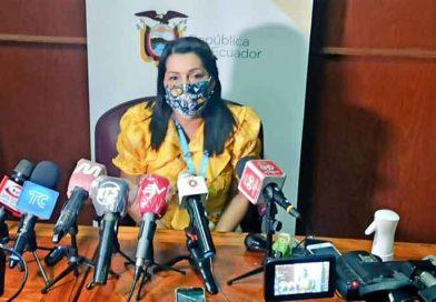 Mujer de 53 años murio afectada con la variante delta del COVID-19