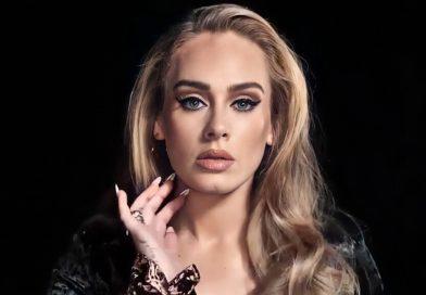 El gesto de Adele en su videoclip le costara problemas